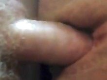 amateur close-up double-penetration fuck granny homemade mature pussy