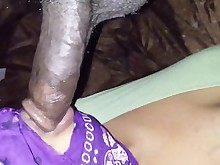 amateur black blowjob mammy milf monster pov whore
