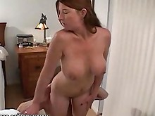 blowjob bus busty hardcore mature oral playing prostitut