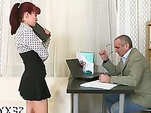 amateur classroom hardcore small-tits little old-and-young redhead schoolgirl teacher