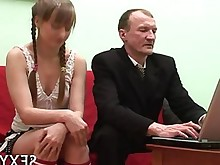 amateur classroom big-cock fuck hardcore small-tits little old-and-young schoolgirl