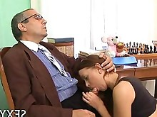 amateur blowjob classroom hardcore small-tits little old-and-young schoolgirl teen