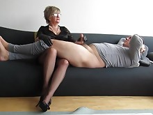 blowjob fetish handjob mammy mature milf