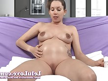 amateur ass big-tits boobs brunette fetish hd homemade masturbation