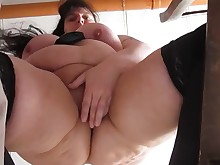 ass big-tits dildo bbw friends kitty masturbation milf natural