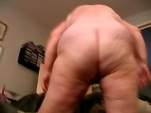 bbw fatty granny masturbation mature