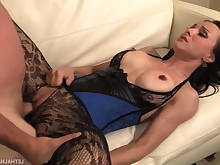 big-tits big-cock cumshot hardcore hd huge-cock little mammy masturbation