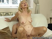 18-21 blonde blowjob big-cock cougar crazy granny hardcore horny