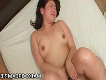 big-cock creampie cum cumshot fuck hairy housewife japanese kitty