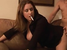 bbw fuck mammy milf smoking
